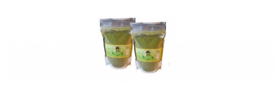 Inka Verde Tea Powder