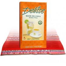 Delisse  Tea