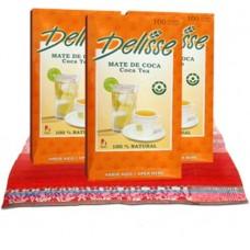 Delisse Tea Pack