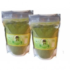 Inka Verde Tea Tingo Powder 1 kg.